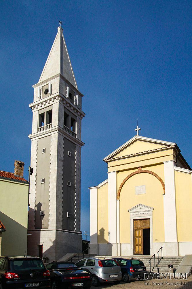 Vrsar Istria Chorwacja Atrakcje Zwiedzanie