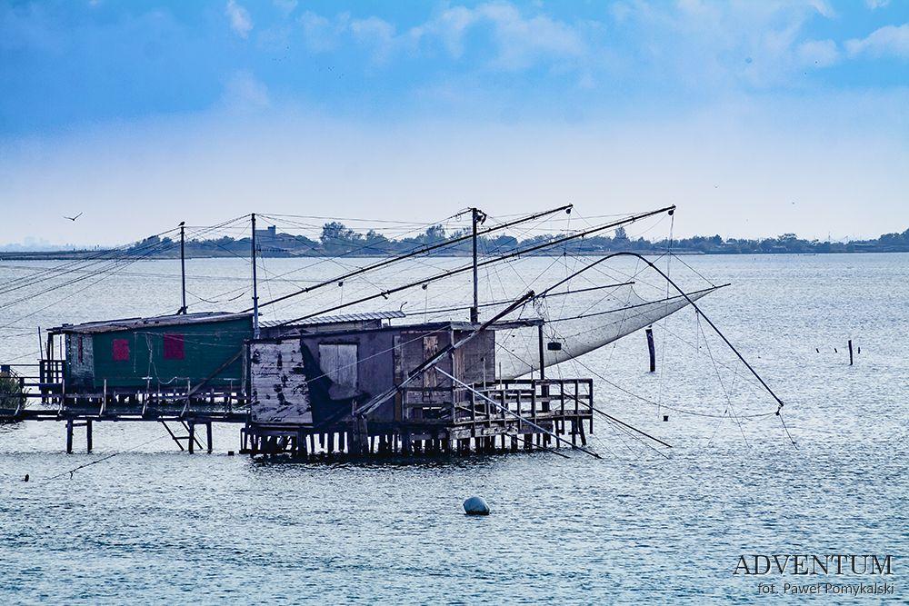 Pad Rimini Włochy Adriatyk Atrakcje Zwiedzanie