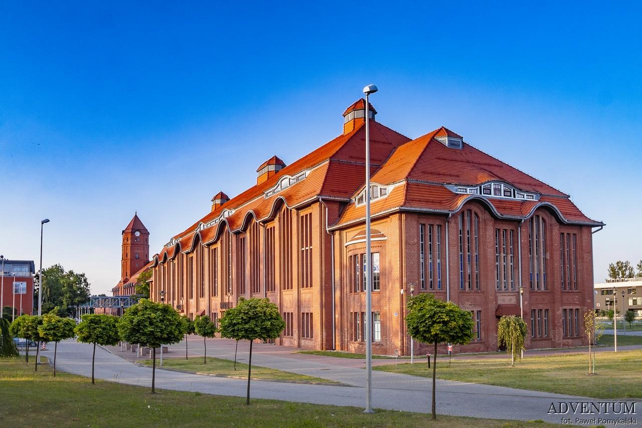 Gliwice Górny Śląsk Radiostacja Rynek Atrakcje