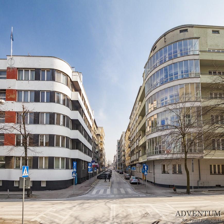 Katowice Górny Śląsk zabytki zwiedzanie atrakcje modernizm
