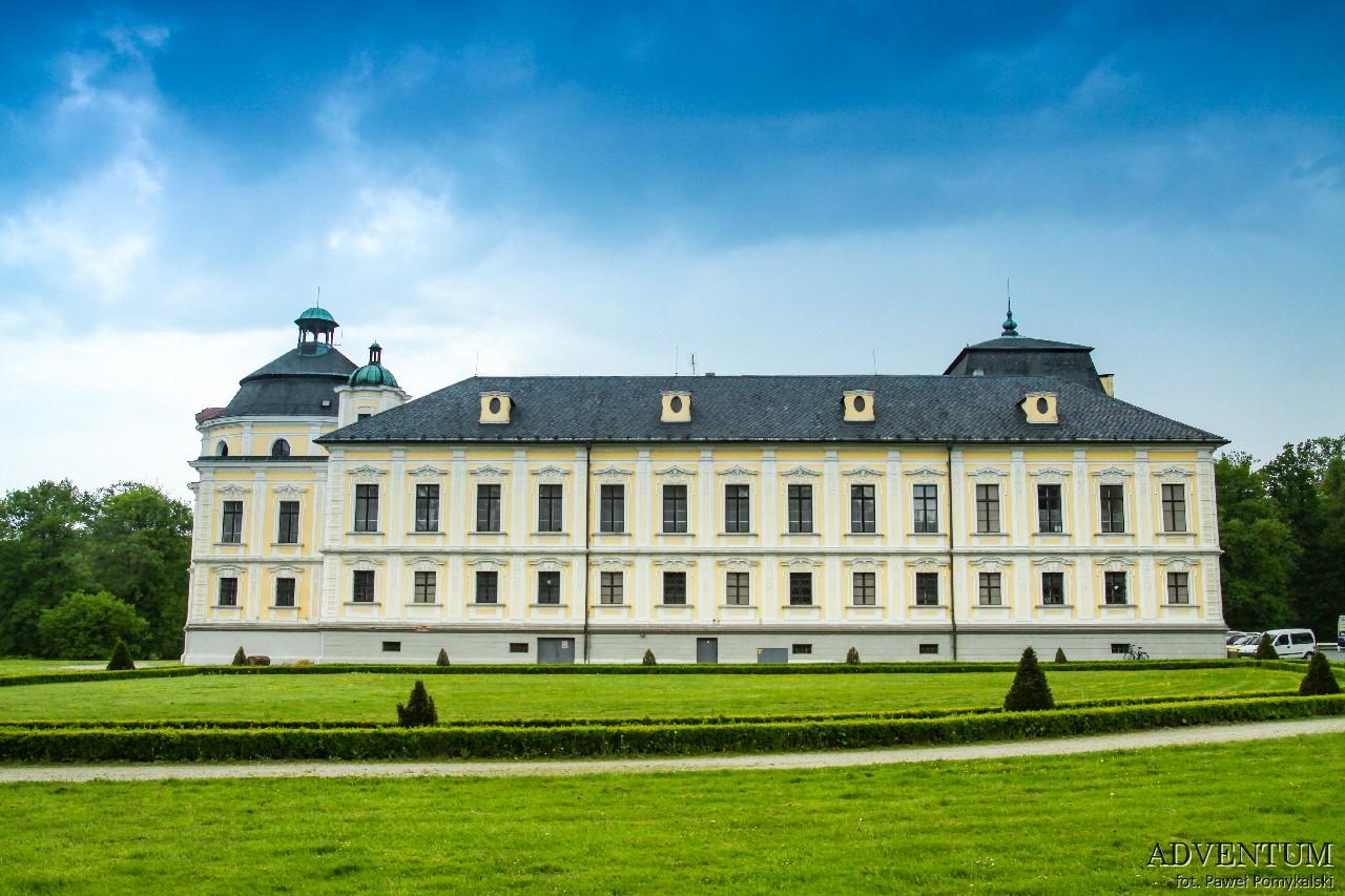 Opawa opava zabytki atrakcje turystyczne okolice czechy