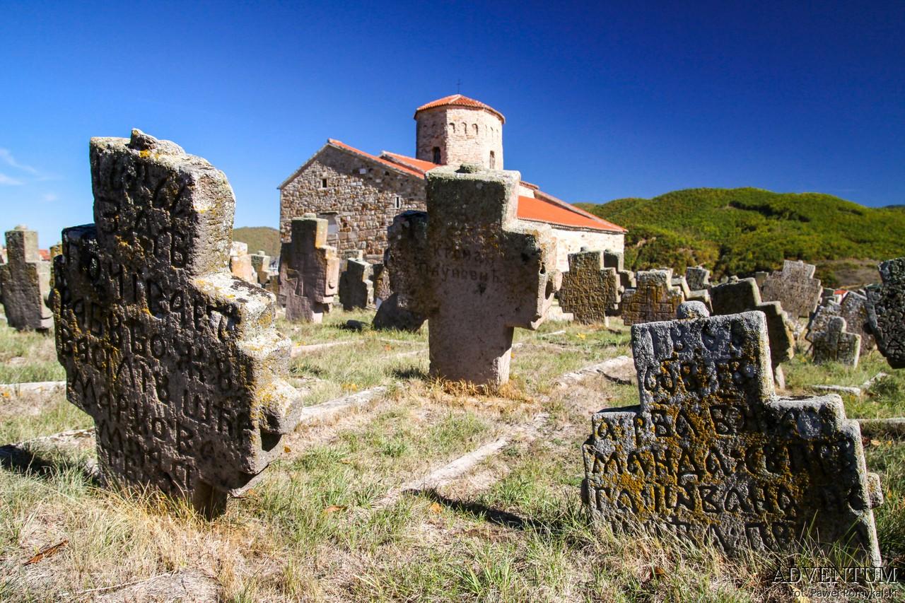 serbia atrakcje religia kierunki podróży monastyr