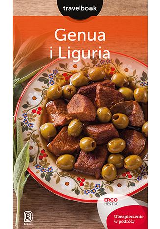 Genua i Liguria Przewodnik Bezdroża Pomykalscy