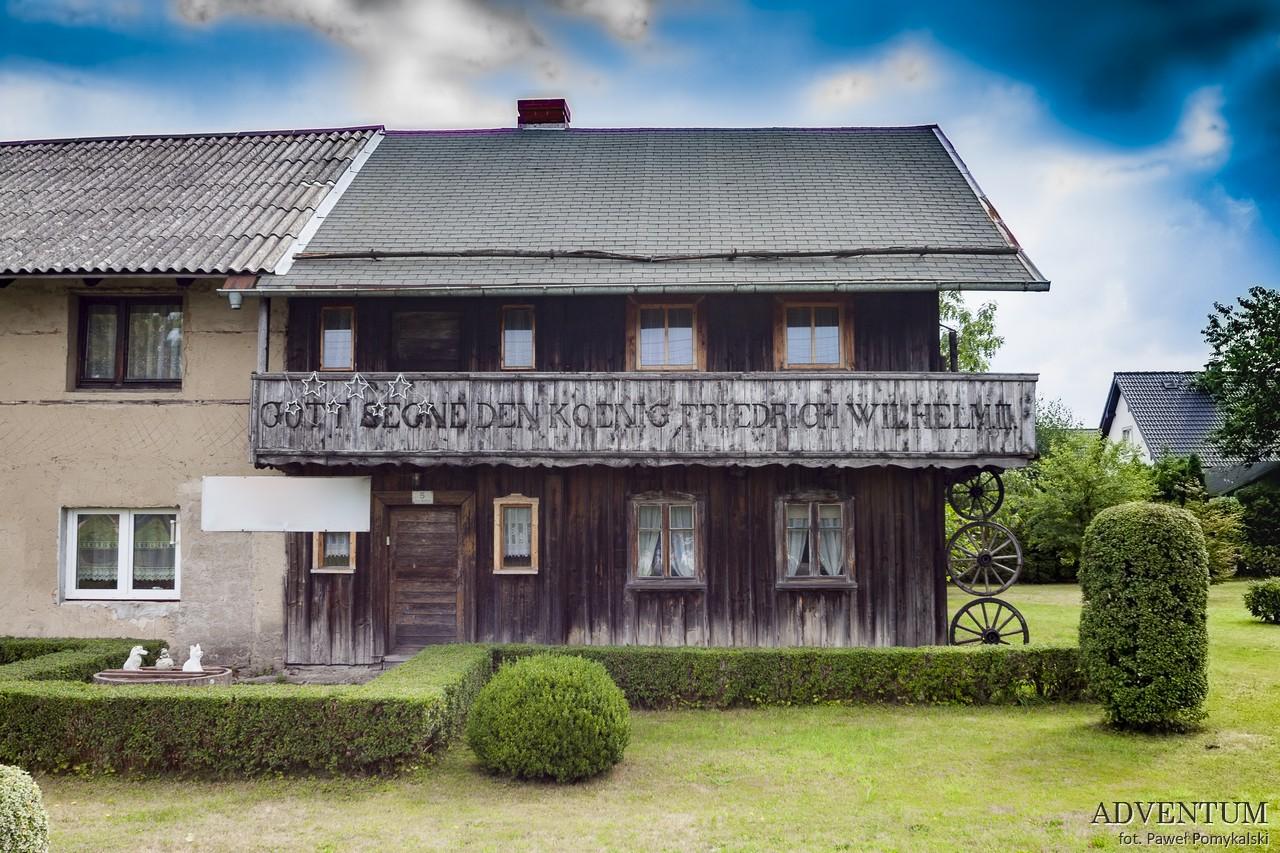 Mysłakowice Pałac Atrakcje Zwiedzanie Kościół Noclegi Dolny Śląsk
