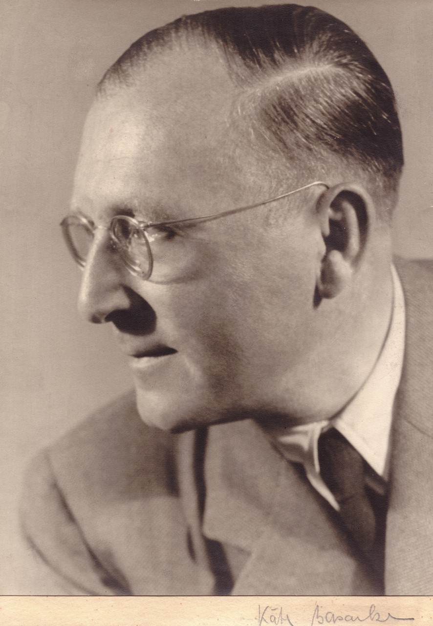 Sekrety Gliwic Gliwice Historia Górny Śląsk Walter Skubella