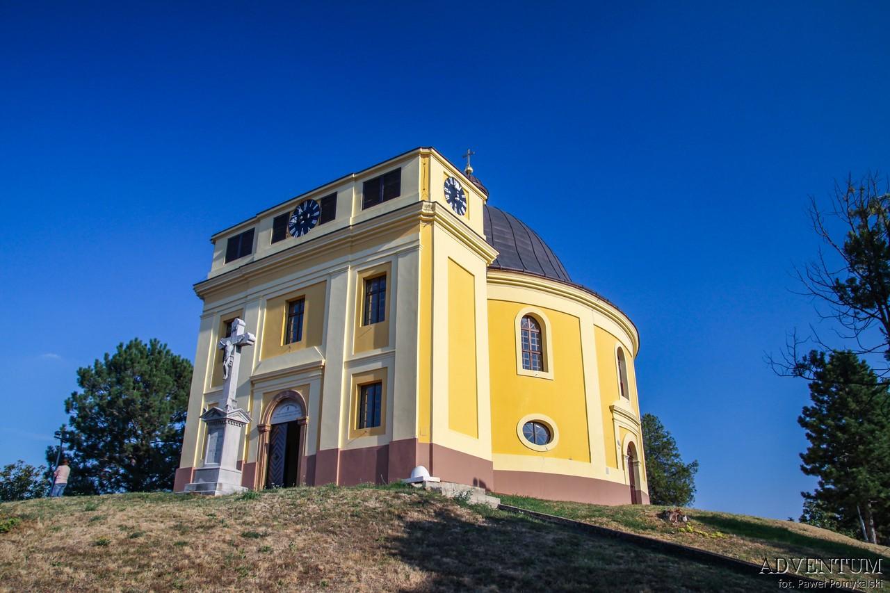 Karłowice (Sremski Karlovci) Serbia Bałkany Jugosławia Prawosławie Cerkiew Dunaj Srbija