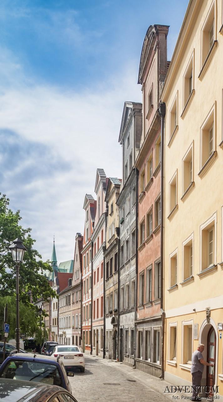 Wrocław Dolny Śląsk Atrakcje Mapa Psie Budy