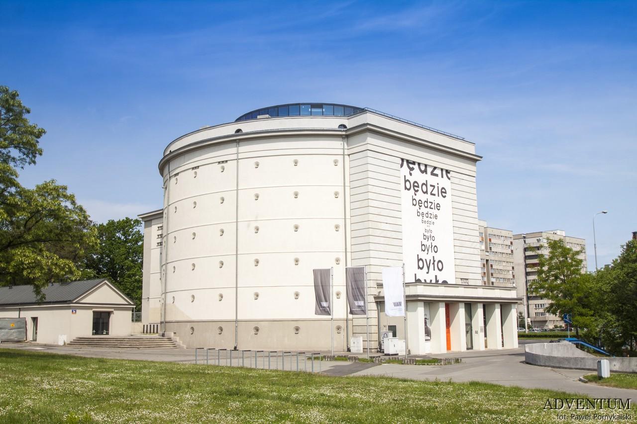 Wrocław Dolny Śląsk Atrakcje Mapa Muzeum Sztuki