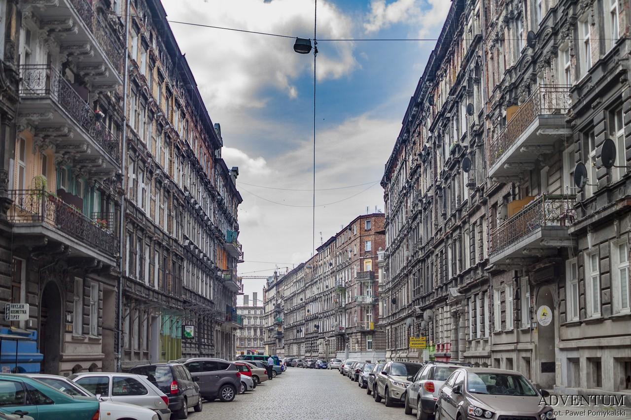 Wrocław Dolny Śląsk Atrakcje Mapa Miernicza