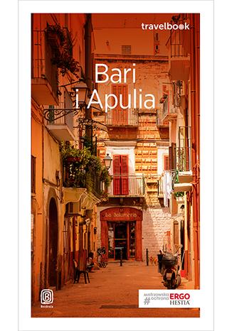 Apulia Puglia Włochy Italy Bari Przewodnik