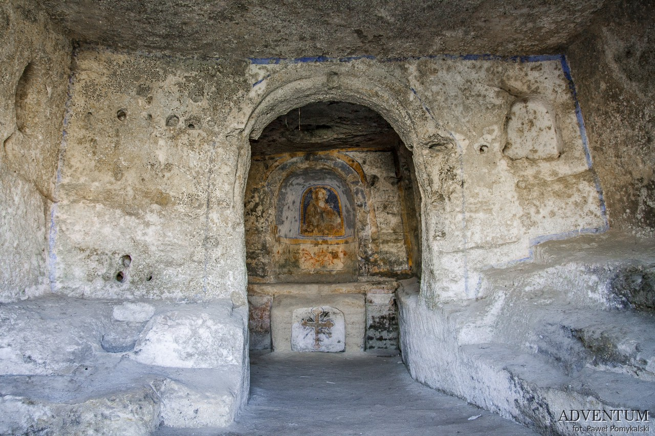 Matera Włochy południowe Sassi Atrakcje Zwiedzanie Blog Parkowanie punkty widokowe