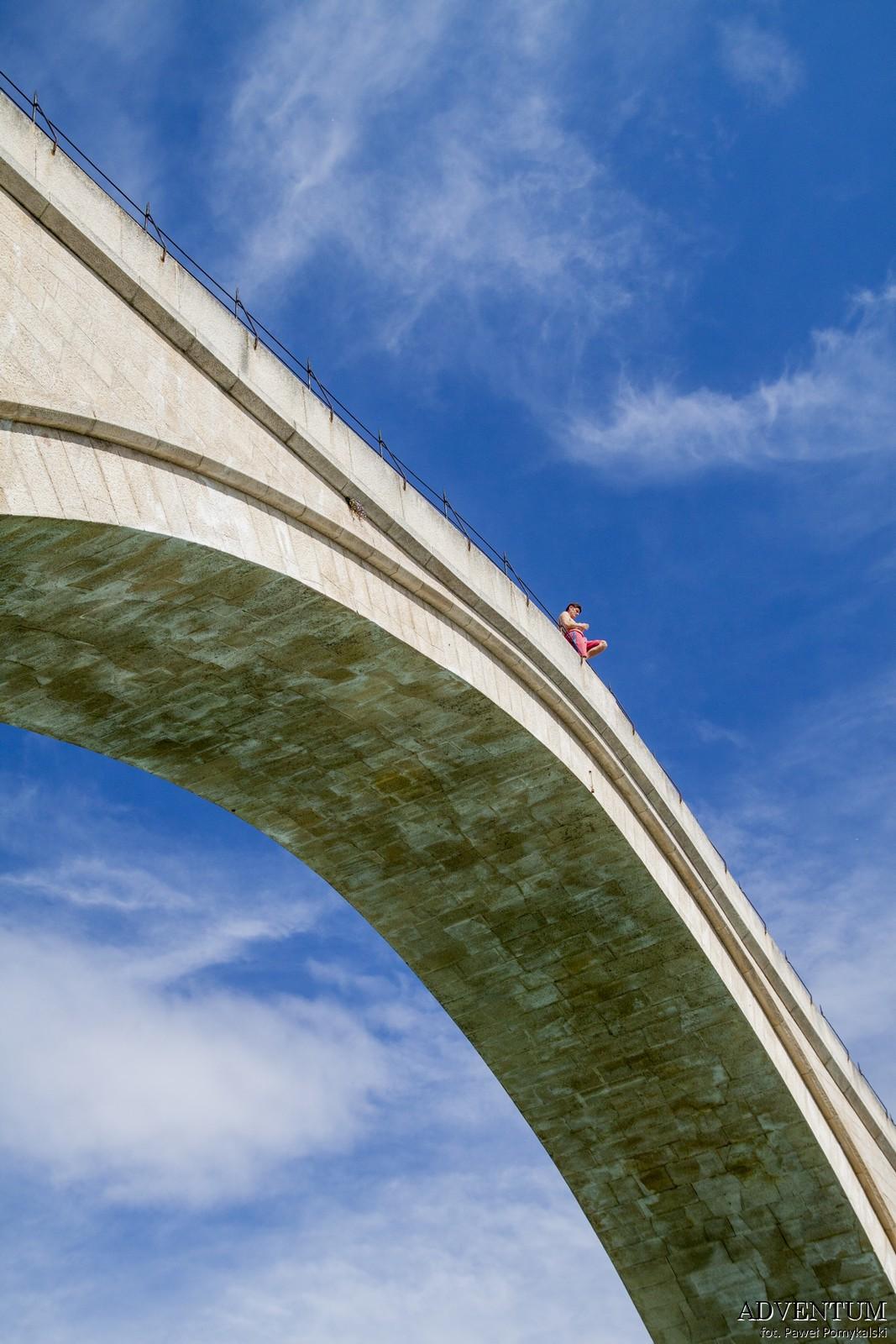 Mostar Bośnia Stary Most AtrakcjeZabytki Pogoda Zwedzanie