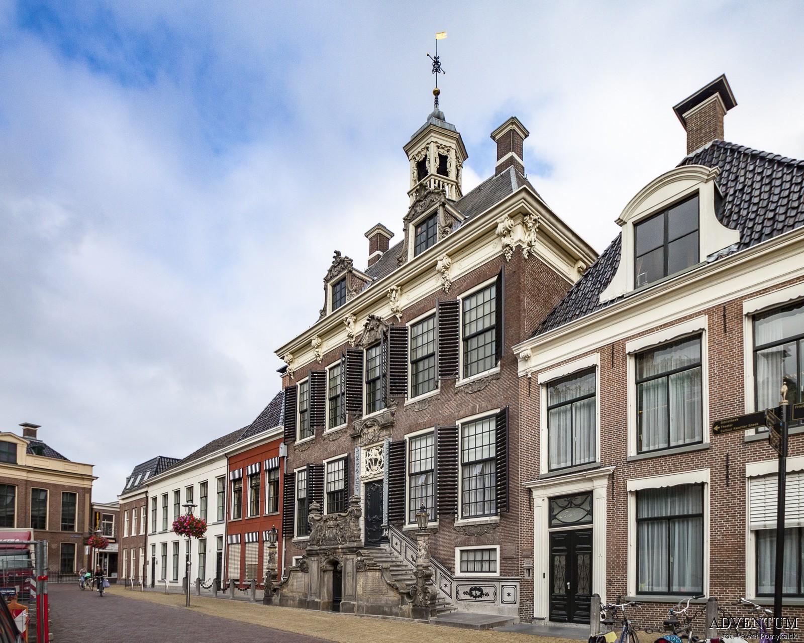 Holandia Sneek Atrakcje Zwiedzanie co Zobaczyć Amsterdam Rotterdam Haga Kanały Wiatraki