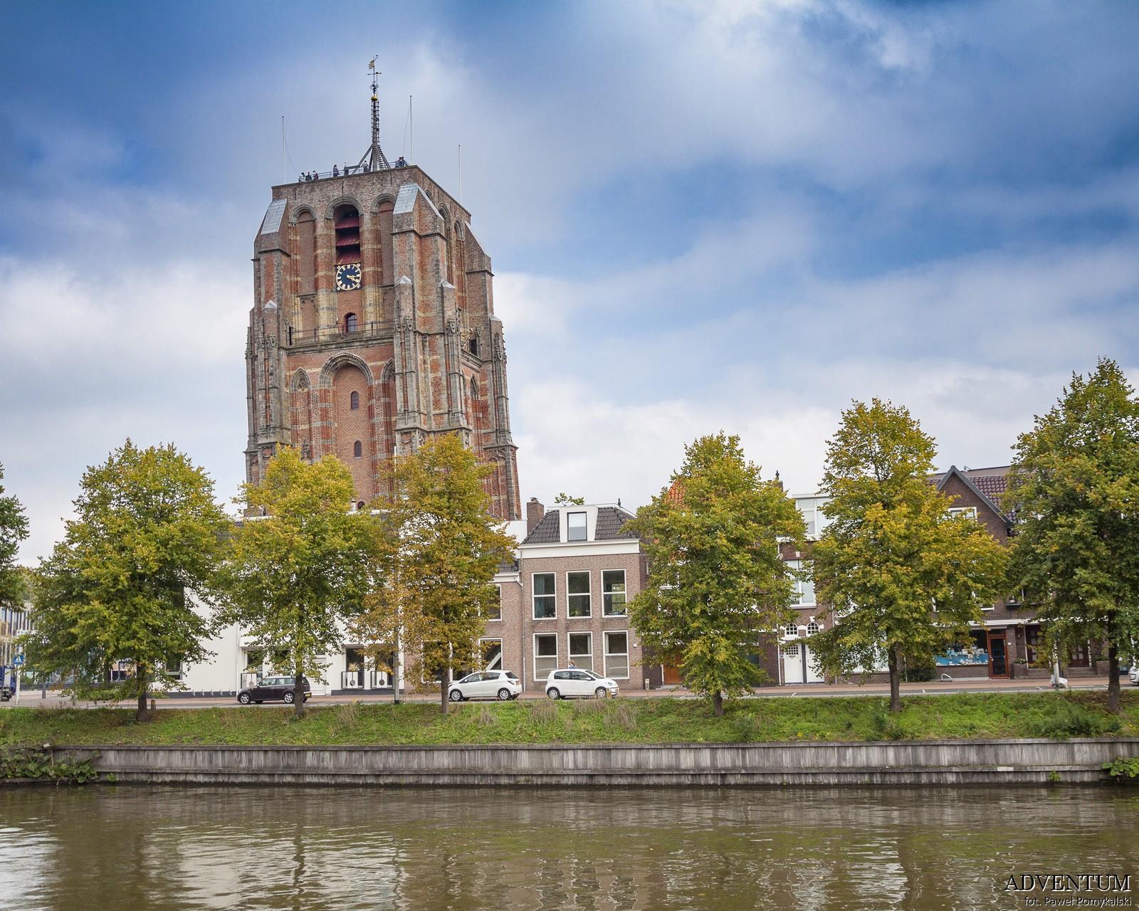 Holandia Leeuwarden Atrakcje Zwiedzanie co Zobaczyć Amsterdam Rotterdam Haga Kanały Wiatraki