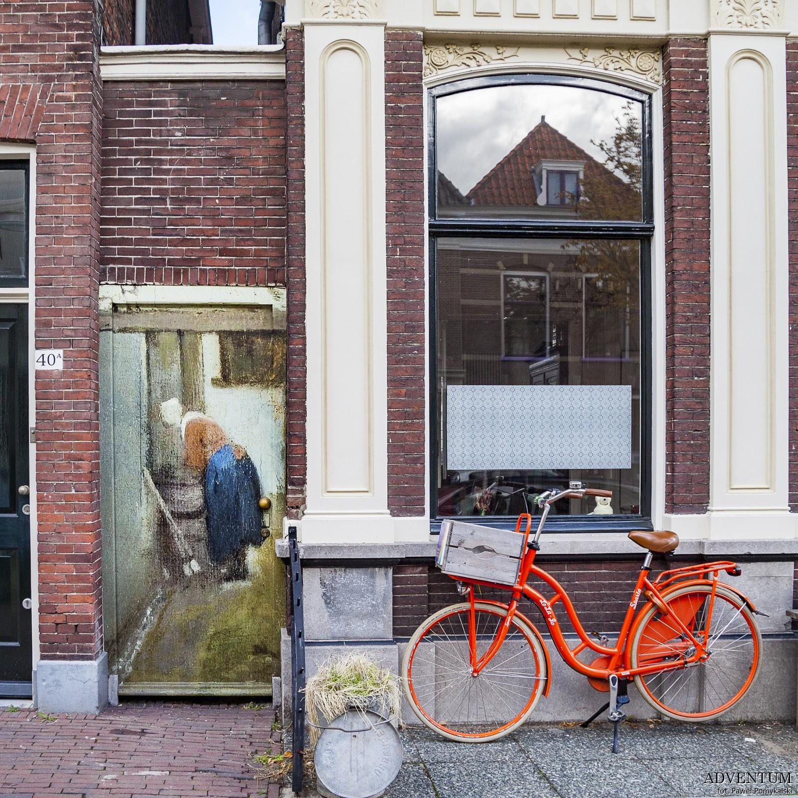 Holandia Delft Atrakcje Zwiedzanie co Zobaczyć Amsterdam Rotterdam Haga Kanały Wiatraki