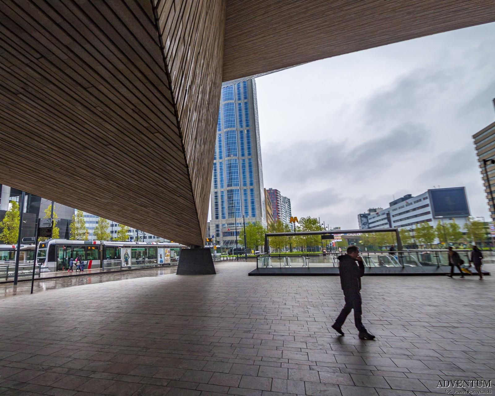 Holandia Atrakcje Zwiedzanie co Zobaczyć Amsterdam Rotterdam Haga Kanały Wiatraki