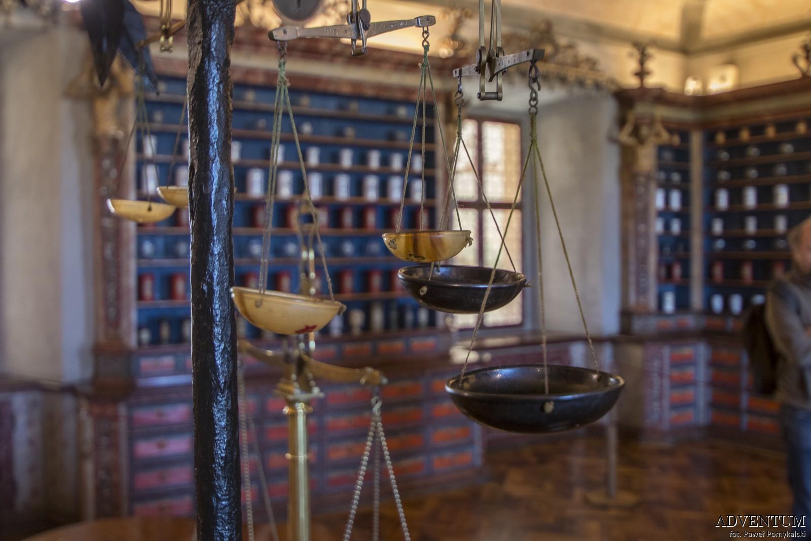 Kuks Zwiedzanie Czechy Cennik Szpital Barok Atrakcje