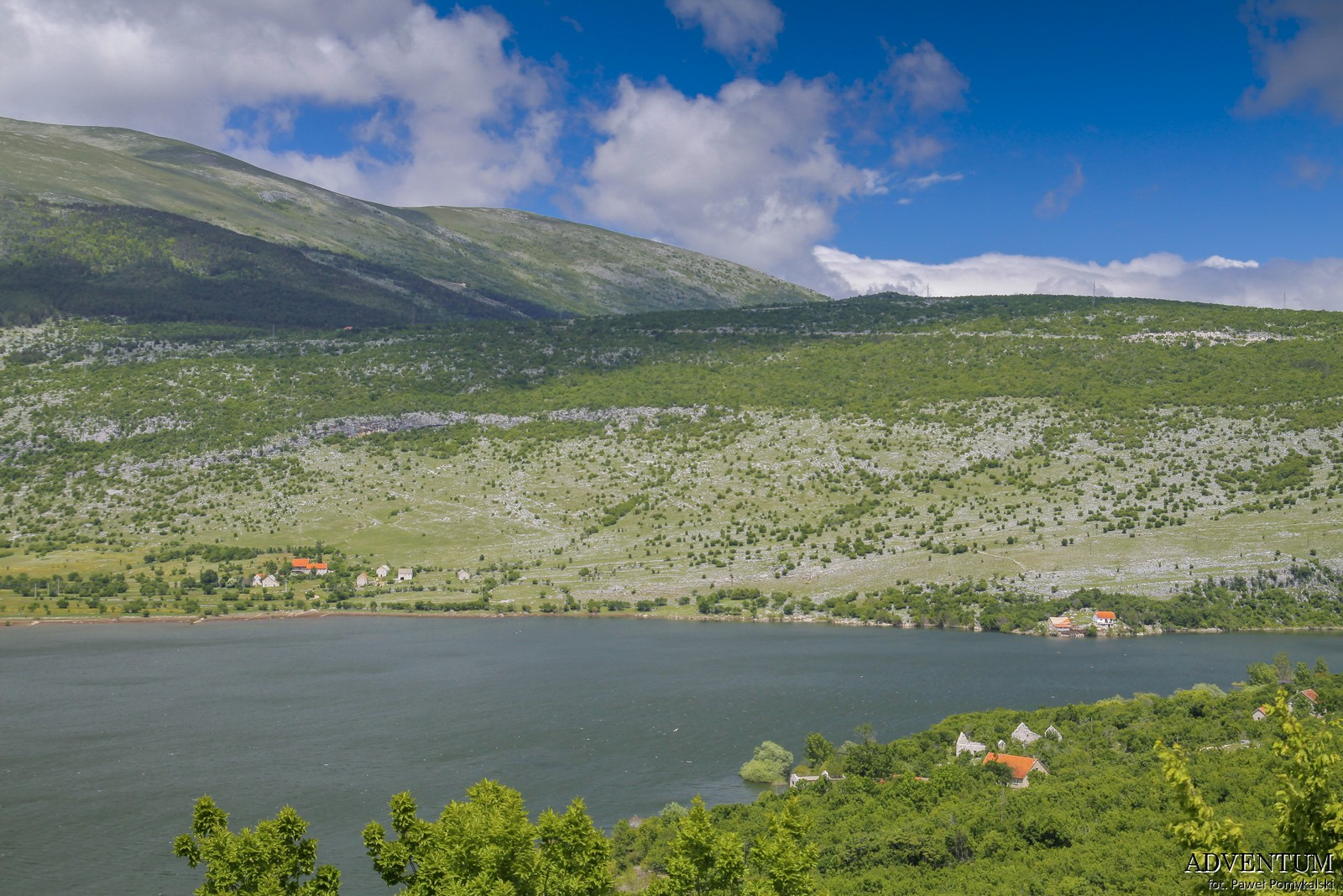 Jezioro Buško