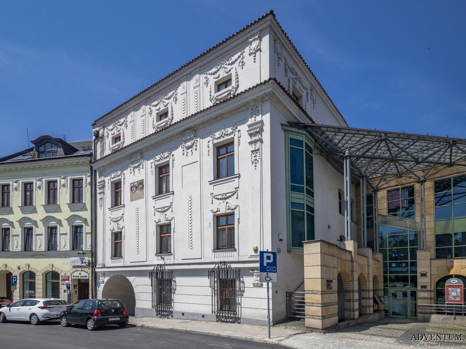 muzeum cieszyn